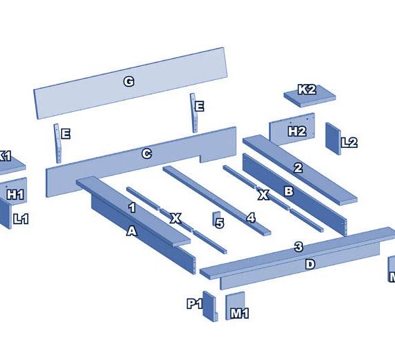 Instrukcje montażu
